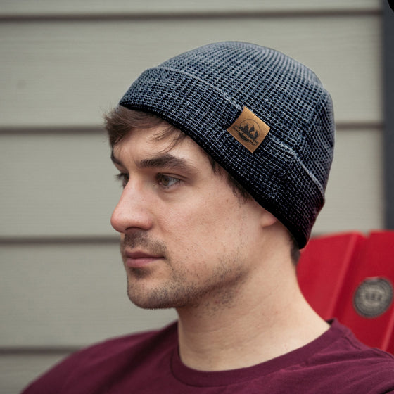 Toque (Black)