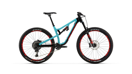 Instinct Carbon 90 BC Edition (Black / Blue / Red)