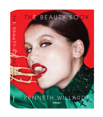 The Beauty Book, by Kenneth Willardt