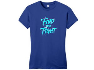 Find Your Fight T-Shirt