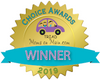 Moms on Main Choice Award Winner 2019