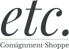 etc. Consignment Shoppe Winston Salem
