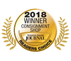 Winston-Salem Journal Readers Choice Winner 2018