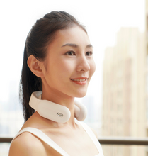 Load image into Gallery viewer, Kawaii Cervical & Shoulder Massager