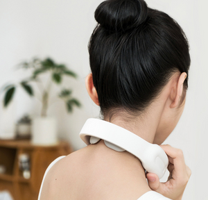 Kawaii Cervical & Shoulder Massager