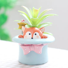 Load image into Gallery viewer, Kawaii Flower Pot