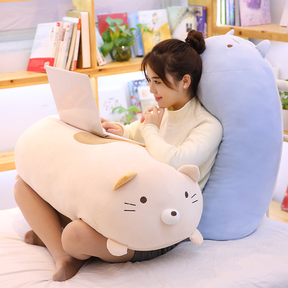 Kawaii Pillow Plush