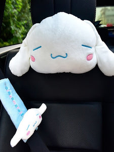 Kawaii Cinnamoroll plush