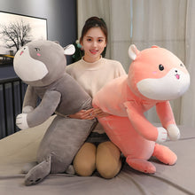 Load image into Gallery viewer, Kawaii Long Pillow Plush