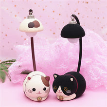 Load image into Gallery viewer, Kawaii Cat Table Lights