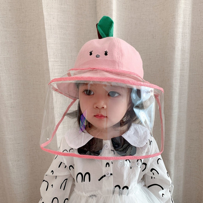 Cute Protective Hat For Kids