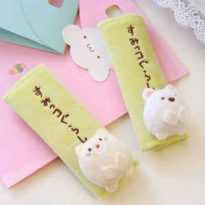 Kawaii Cartoon Stuffed Animals Plush Toy