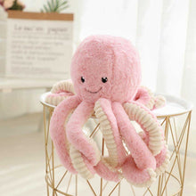 Load image into Gallery viewer, Kawaii octopus plush
