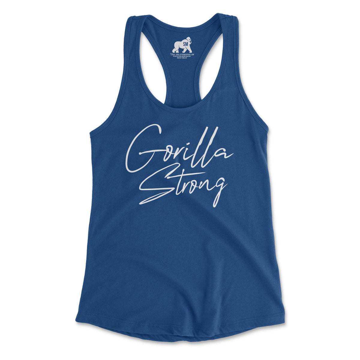 Womens Strong Tanks