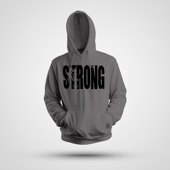 STRONG PERFORMANCE HOODIE