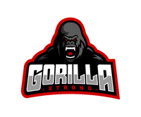 Gorilla Strong Apparel