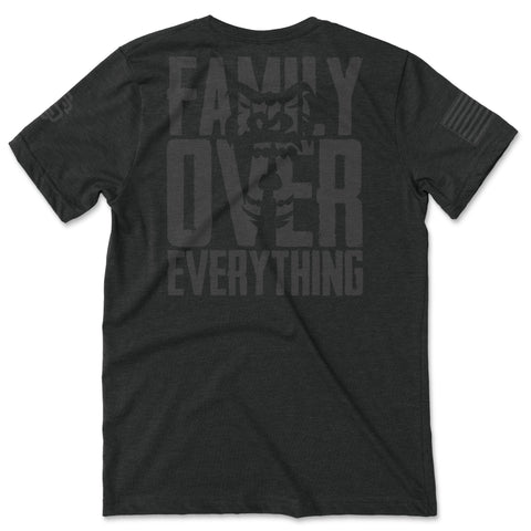Family Over Everything Tees