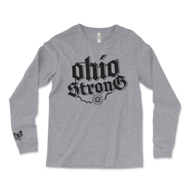 Ohio Strong Long Sleeve