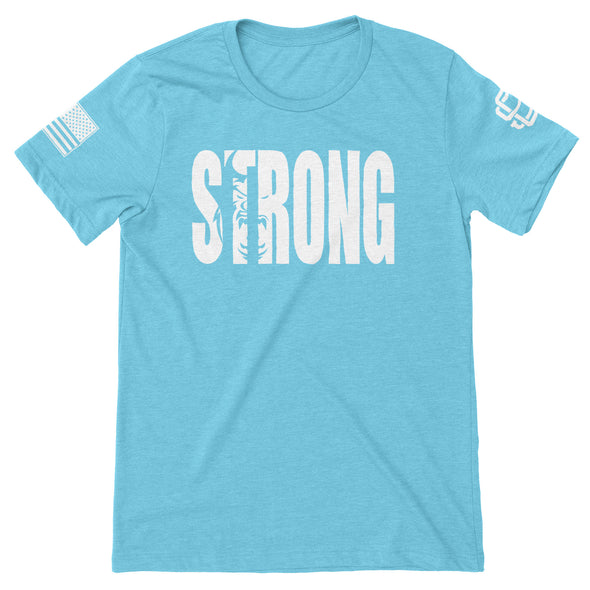 Summer Strong Tees