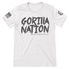 Gorilla Nation Tees