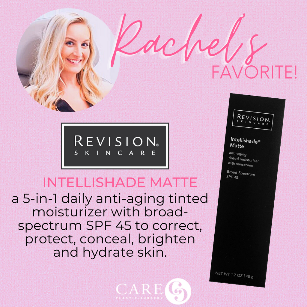 Staff Favorite - Revision Intellishade® Matte SPF 45