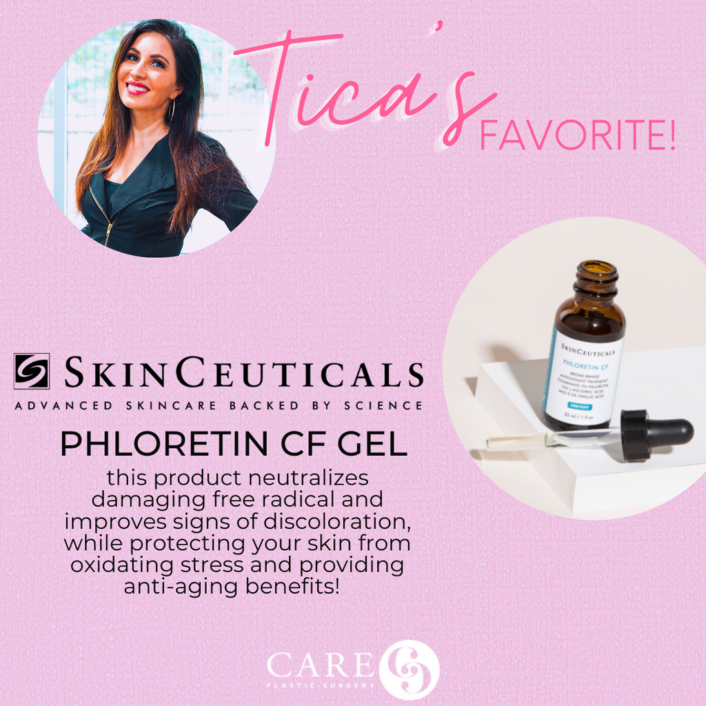 Staff Favorite - SkinCeuticals® Phloretin CF Gel