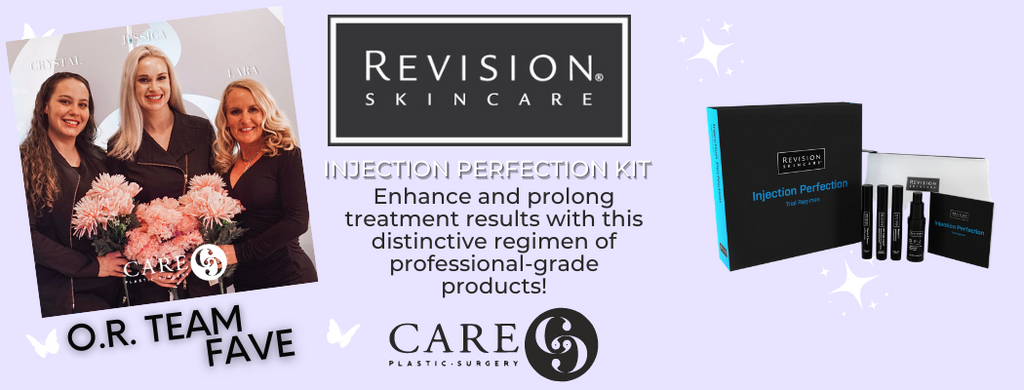 Revision Skincare® Injection Perfection Limited Edition Trial Regimen