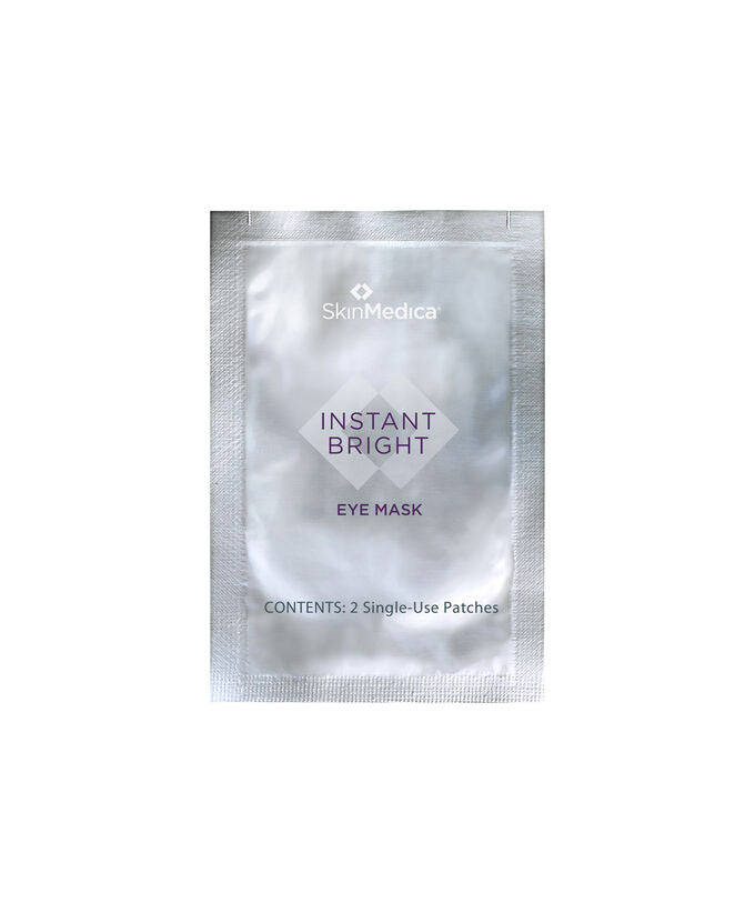 skinmedica instant bright eye mask