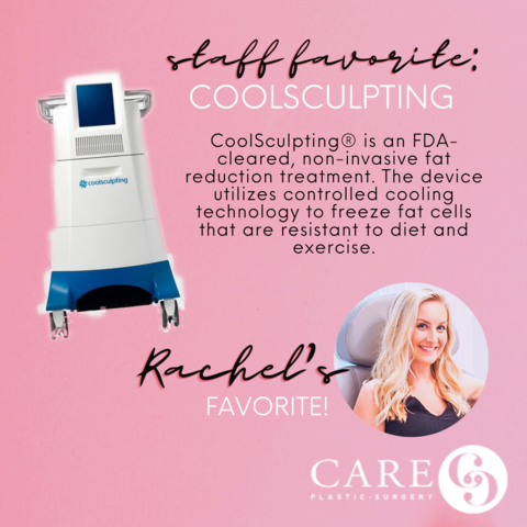 CoolSculpting body Contouring in Cary, NC
