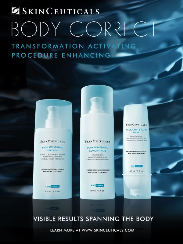 SkinCeuticals® Body Retexturing Treatment