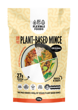 Load image into Gallery viewer, Flexible Foods Plant Based Mince - Original (Unflavoured)