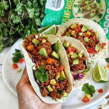 Load image into Gallery viewer, Plant Based Mince - A Taste of Mexico
