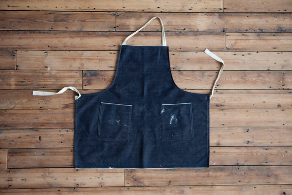 The First Apron