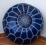 MARRAKECH POUF - Soukdesign