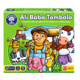 Ali Baba Tombala (Old Macdonald Lotto)