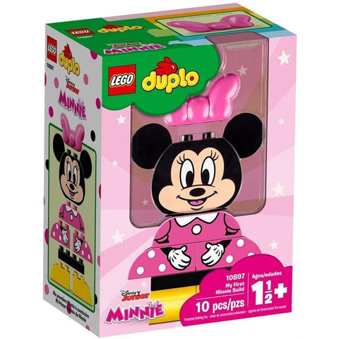 İlk Minnie Legom