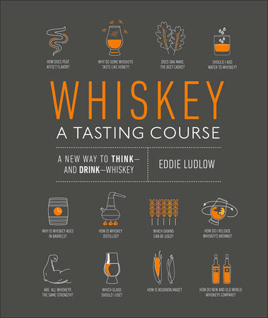 Whiskey: A Tasting Course