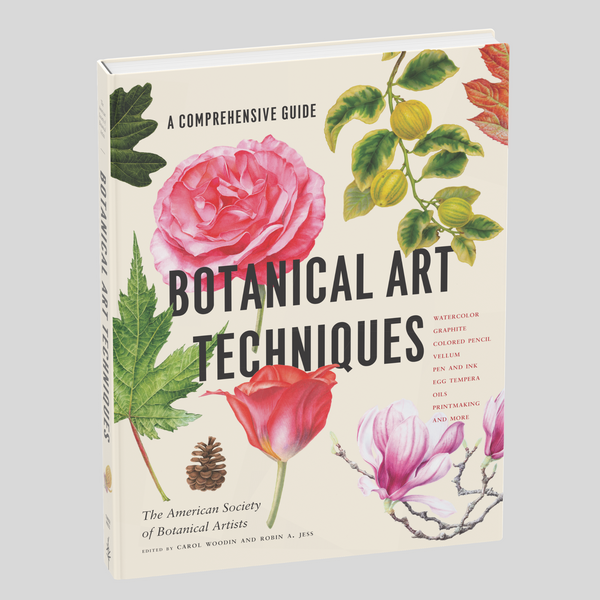 Botanical Art Techniques