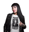 POISON QUEEN SHIRT