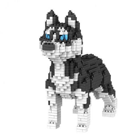 Dog Bricks®