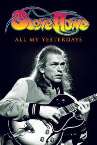 All My Yesterdays: Steve Howe