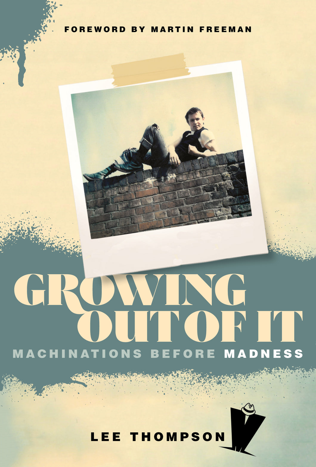 Growing Out Of It: Machinations before Madness - Published on 22nd April 2021