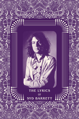The Lyrics of Syd Barrett