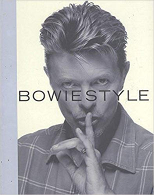 Bowie: Style