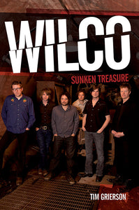 Wilco Sunken Treasure