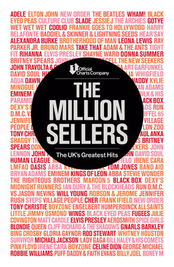 The Million Sellers: The UK's Greatest Hits
