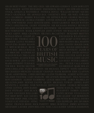 100 Years of British Music