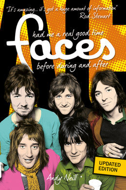 Had Me a Real Good Time: Faces