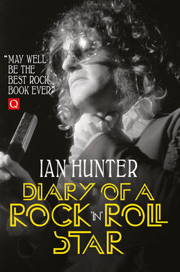 Diary of a Rock n Roll Star