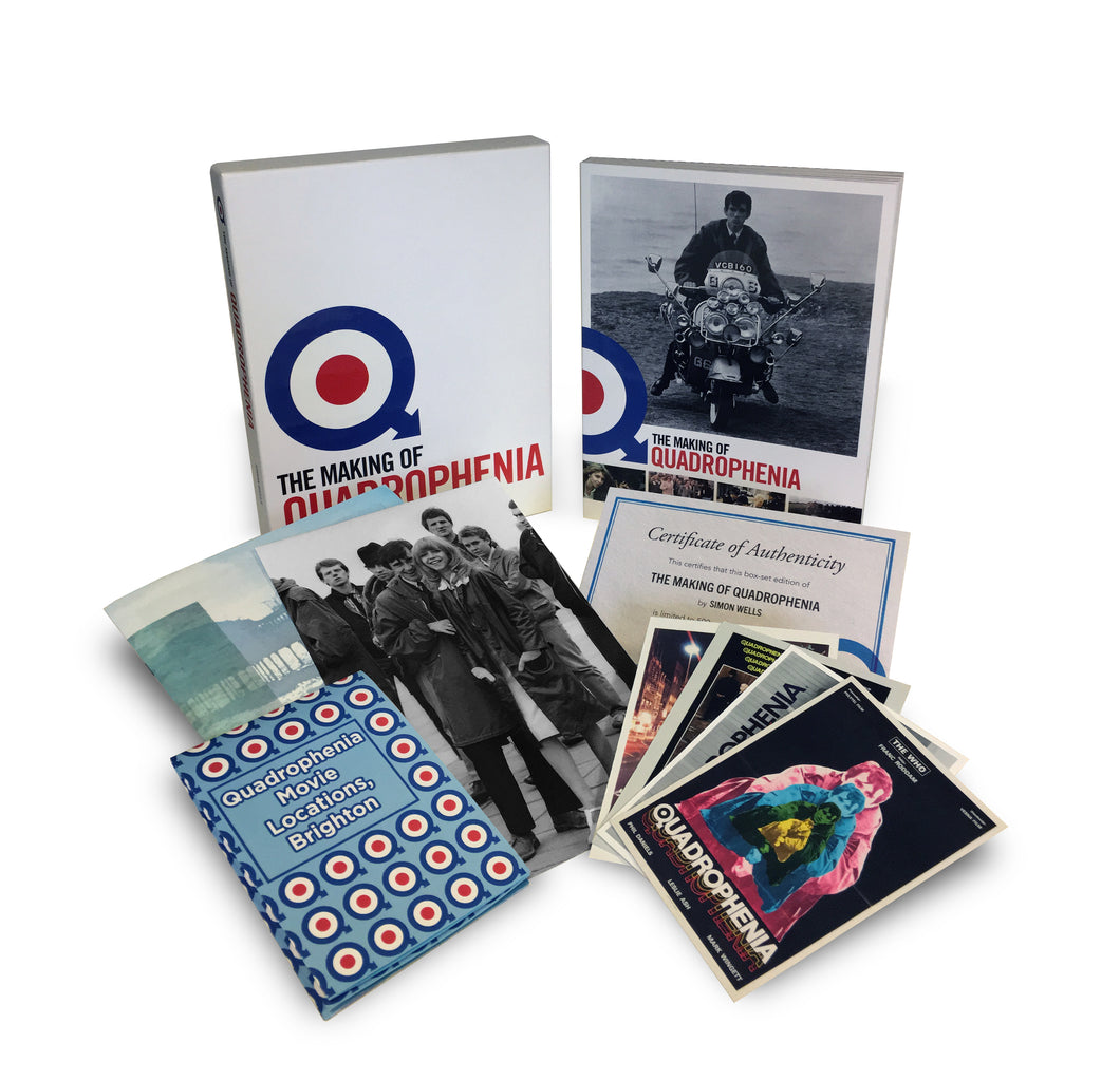 The Making of Quadrophenia - Special Edition